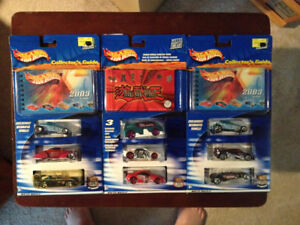 BUBBA - Way More HOT WHEELS Packaged #1H