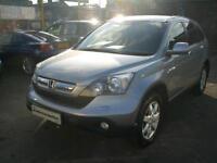 2009 Honda Cr-V 2.2 i-CDTi ES Station Wagon 5dr