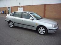 HYUNDAI ELANTRA 2.0 CDX TDI... ** Trade PX To Clear ** 2003 Diesel Manual