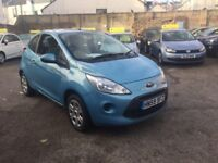 Ford KA 1.2 Style + 3dr£2,995 one owner