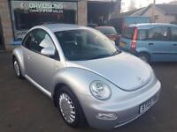 2003 Volkswagen Beetle 1.6