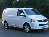 2014(14) Volkswagen Transporter T5 2.0 TDI SWB, START TREND HIGH LINE, FINANCE?
