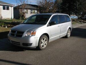 2008 Dodge Other Minivan, Van