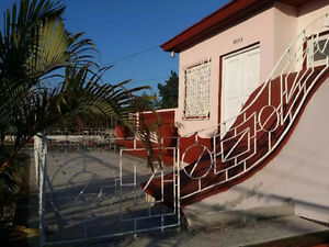 Bed & Breakfast in Cienfuegos- Hostal Villa Mirty