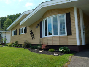 Grand Falls - House for sale
