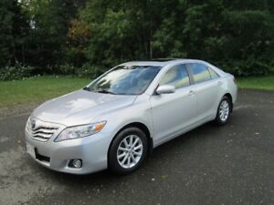 2011 Camry XLE