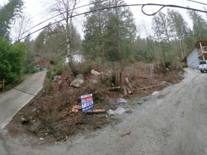 Lot 11 Sechelt Inlet Road - Land For Sale