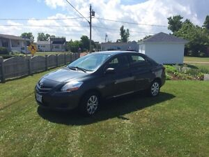 2008 Toyota Yaris - GREAT condition!