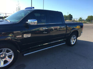 2017 Ram Longhorn For Sale