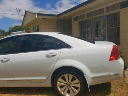 Holden caprice Rockville Toowoomba City Preview