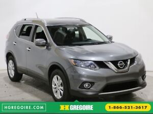 2014 Nissan Rogue SV AUTO A/C TOIT BLUETOOTH MAGS