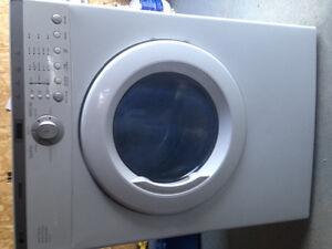 Front load General Electric dryer 300  or best offer
