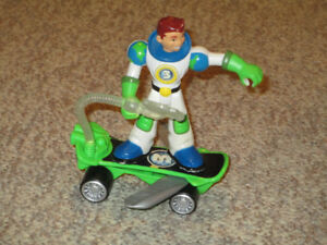 Fisher Price Planet Heroes