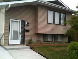 Cozy House with Beautiful Yard and Basement Fully Developed!