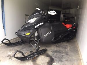 2014 summit 800 Etec 146