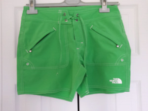 The North Face Boardshort Womens size 2