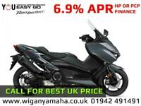 YAMAHA TMAX 560 TECH MAX DX, 21 REG 0 MILES, 560cc CALL FOR BEST UK PRICE...