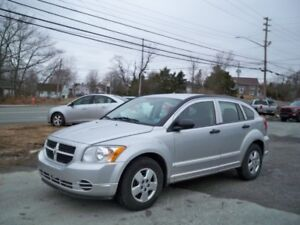 GREAT DEAL!  NEW MVI !2009 Dodge Caliber SUV, Crossover