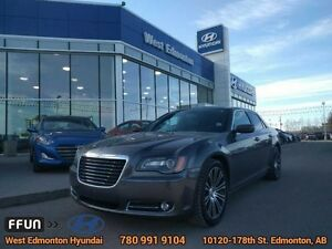 2013 Chrysler 300 S Leather Seats Panoramic Sunroof 20``wheels
