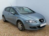 2006 56 SEAT LEON 1.6 SPECIAL EDITION 5D 102 BHP