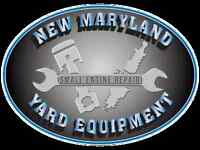 New Maryland Yard Equipment