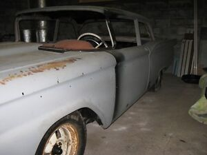 meteor rideau coupe 1959