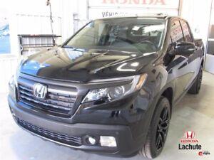 Honda Ridgeline *HLP* CUIR, NAV,MAGS 20PO,UNIQUE!!! 2017