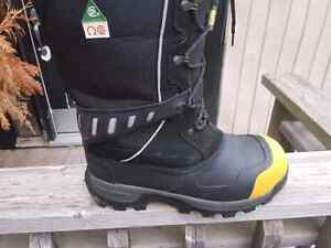 Dakota safety boots Kawartha Lakes Peterborough Area image 1
