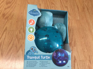 Baby Cloud.B Tranquil Turtle