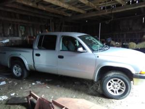 03 Dodge Dakota