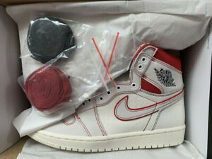 DS Air Jordan 1 Retro High OG Phantom size 9 and 10