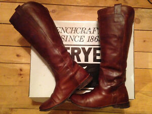 """Women's Frye """"paige"""" tall boots"""