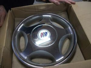 1997 buick hubcaps