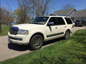 2008 Lincoln Navigator for sale