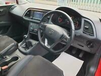 2013 SEAT Leon 2.0 TDI FR HATCHBACK Diesel Manual