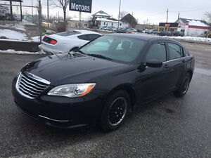 2012 Chrysler Other LX Sedan balance of factory warranty