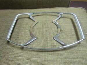 Corningware Serving Cradles - Metal