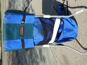 Child Hiking Backpack Carrier