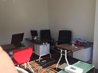 OFFICE SPACE TO RENT IN GOODMAYES