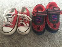 Boys Shoes - Infant Size 5