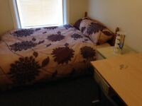 DOUBLE ROOM ALL BILLS AND WIFI INCLUDED NO DEPOSIT NO FEES NO DSS