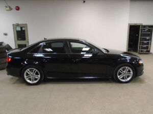 2009 AUDI A4 2.0T QUATTRO! 6SPD! S-LINE! SPECIAL ONLY $13,900!!!