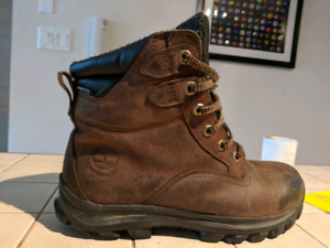 Bottes d'hiver Timberland 10