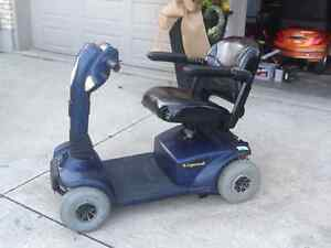 FOR RENT  MOBILITY SCOOTERS  $  100 p/M. AND POWER CHAIRS London Ontario image 3