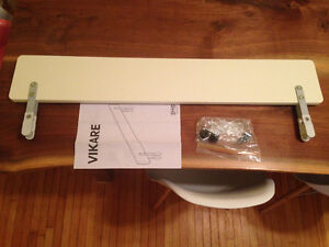 IKEA bed rail (for toddler /kids bed)
