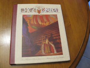 THe Pagemaster - Book