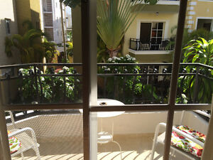 Cozy comfortable well equipped condo for rent in Punta Cana