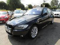 2011 BMW 3 Series 2.0 318d SE 4dr