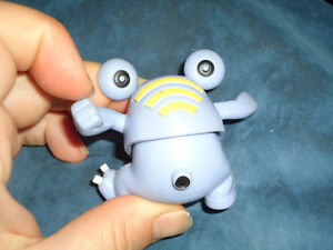 Pokemon Loudred Collectible Figure Nintendo Kingston Kingston Area image 5