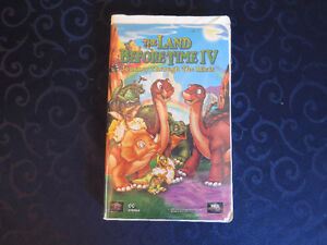 The Land Before Time IV
